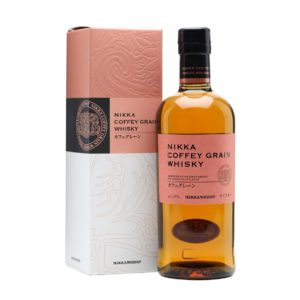 Nikka Coffey Grain Japanese Whisky, 日本, 日威