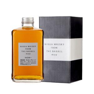 Nikka From The Barrel Blended Japanese Whisky