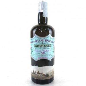 Silver Seal Sestante Collection St. Magdalene 1975 30 Year Old Single Malt Scotch Whisky (Old bottle)