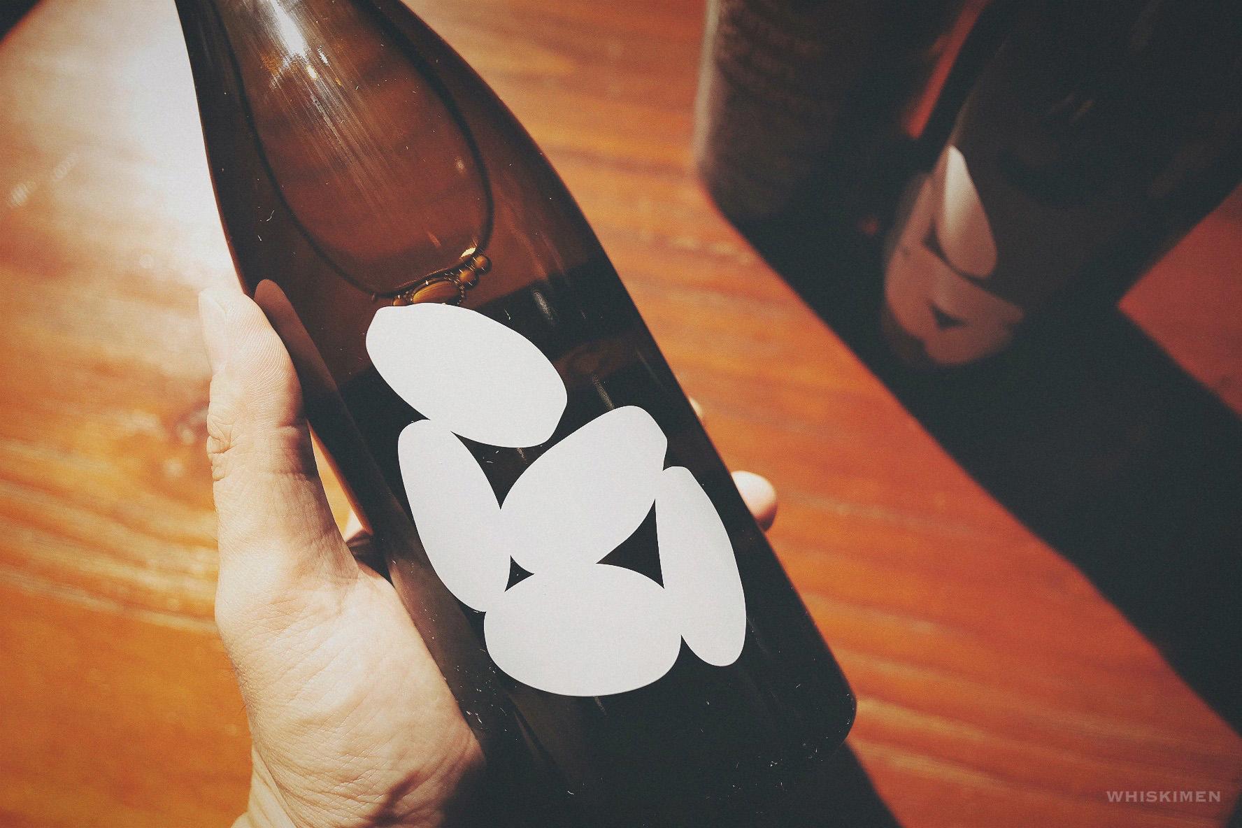 Ohmine 5 Grain Testbrew 試験釀造 Ver.002 原酒 山田錦 純米吟釀 5粒