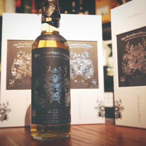 drunken master ledaig 1997 2019 Single Malt Whisky Scotch Scotland Island 醉俠 kaohsiung 武士 samurai oni samurai peat 新版 白武士 黑武士 Whiskimen 香港 酒舖 酒商 九龍灣 酒專
