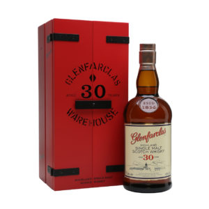 Glenfarclas cask strength single malt whisky scotch ‪‎sherry speyside years warehouse edition 2016 30年 威士忌