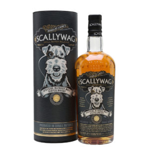 Douglas Laing's Scallywag Speyside Blended Malt Scotch Whisky