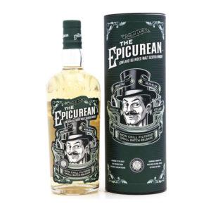 Douglas Laing's The Epicurean Lowland Blended Malt Scotch Whisky