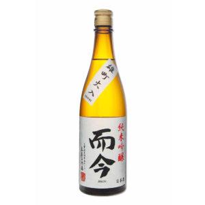 而今 純米吟釀 雄町 火入 日本 清酒 Sake