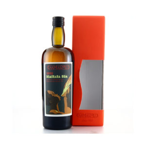Samaroli Demerara 1990 25 Year Old Guyana Rum