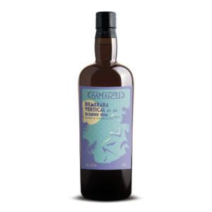 Samaroli, Demerara, Vertical, 03, 04, Rum, 2017, edition