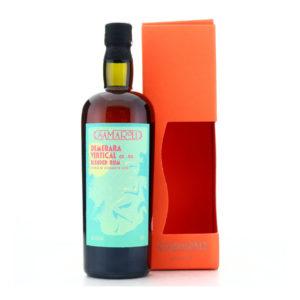 Samaroli, Demerara, Vertical, 03, 04, Rum, 2018