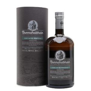 Bunnahabhain Cruach Mhòna Single Malt Scotch Whisky (Limited Edition Release)