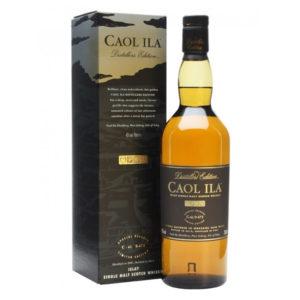 Caol Ila Distillers Edition 2001-2013 Single Malt Scotch Whisky
