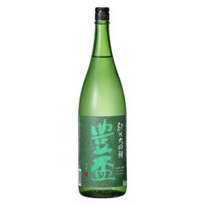 豊盃 純米大吟釀 49 緑ななこ塗 日本酒, sake, 清酒, 日本, japan, 49, 緑ななこ塗, 山田錦, 豊盃米