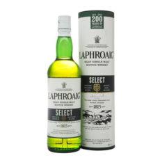 Laphroaig Select Cask Islay Single Malt Scotch Whisky (200th Anniversary Edition)