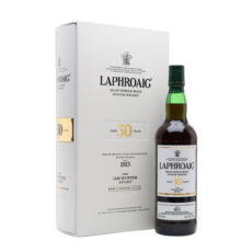 Laphroaig 30 Year Old Single Malt Scotch Whisky (The Ian Hunter Story Book 2)