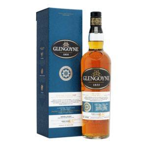 Glengoyne Pedro Ximénez Sherry Cask Finish Single Malt Whisky